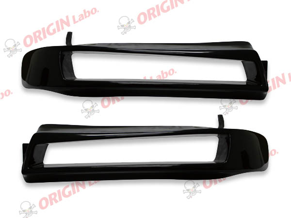 Headlight vents for Nissan Silvia PS13 - D-119-SET